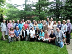 June 2016 YHS '68 Get Together